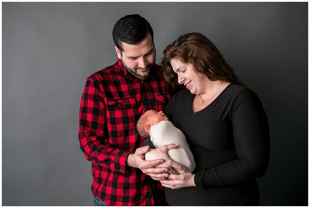 Newborn Session - South Jersey Newborn Photographer