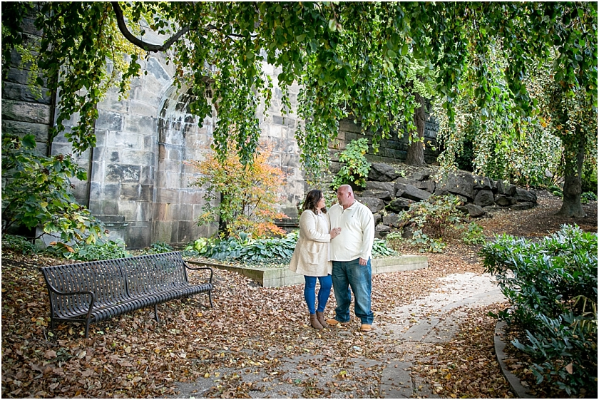 Philadelphia Art Museum Engagement Session - Philadelphia Wedding Photographer