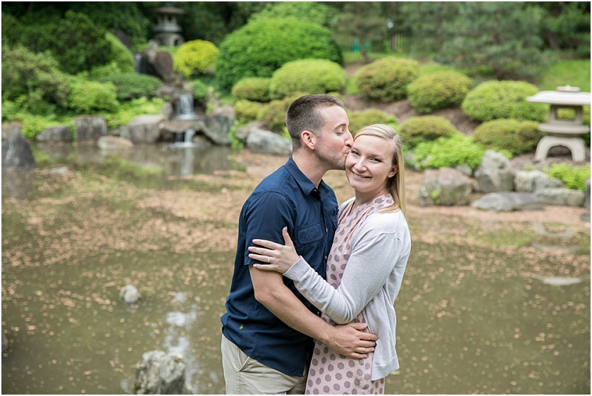 Shofuso Japanese House and Garden  Engagement Session_South Jersey Wedding Photographer_0008.jpg