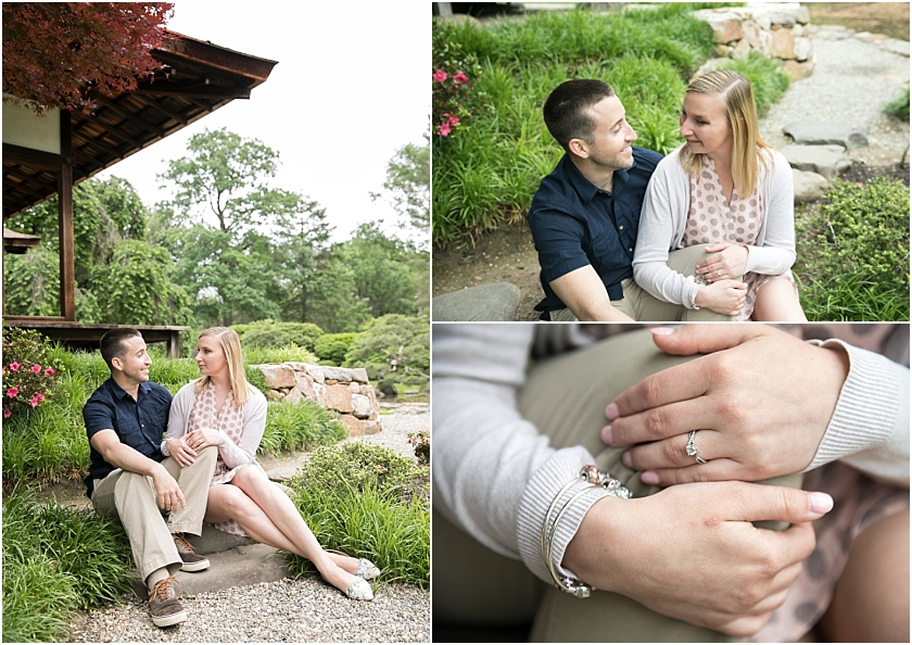 Shofuso Japanese House and Garden  Engagement Session_South Jersey Wedding Photographer_0013.jpg