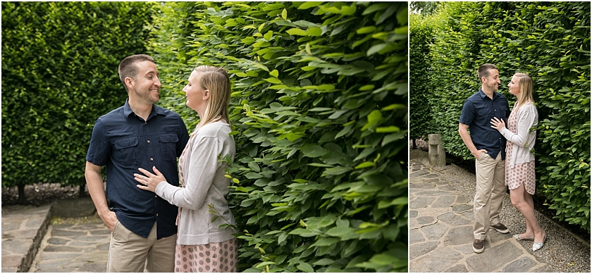 Shofuso Japanese House and Garden  Engagement Session_South Jersey Wedding Photographer_0014.jpg
