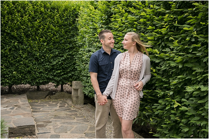 Shofuso Japanese House and Garden  Engagement Session_South Jersey Wedding Photographer_0015.jpg