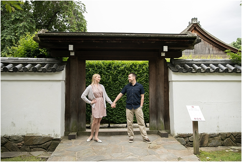 Shofuso Japanese House and Garden  Engagement Session_South Jersey Wedding Photographer_0016.jpg