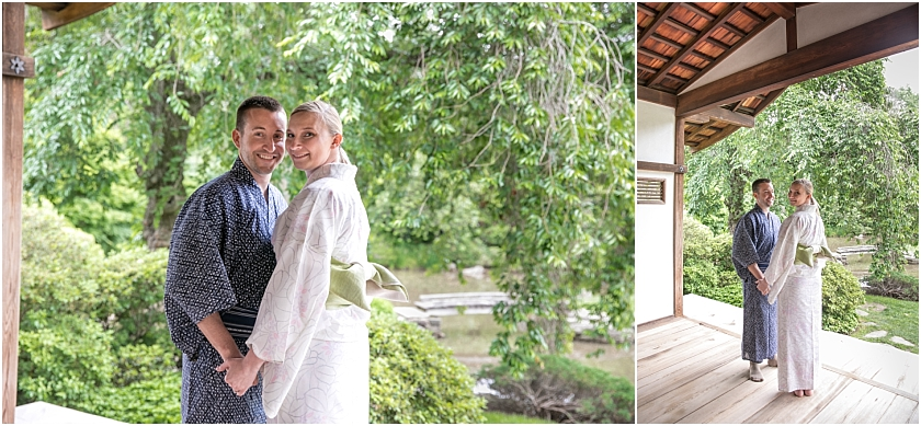 Shofuso Japanese House and Garden  Engagement Session_South Jersey Wedding Photographer_0018.jpg