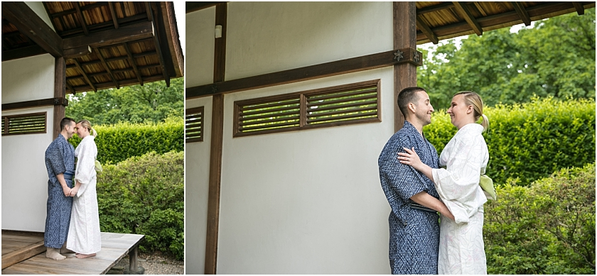 Shofuso Japanese House and Garden  Engagement Session_South Jersey Wedding Photographer_0022.jpg