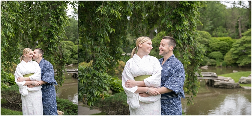 Shofuso Japanese House and Garden  Engagement Session_South Jersey Wedding Photographer_0025.jpg