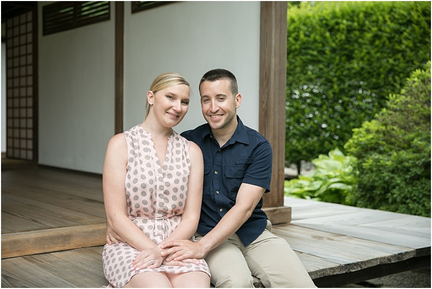 Shofuso Japanese House and Garden  Engagement Session_South Jersey Wedding Photographer_0030.jpg