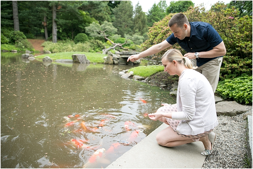 Shofuso Japanese House and Garden  Engagement Session_South Jersey Wedding Photographer_0033.jpg
