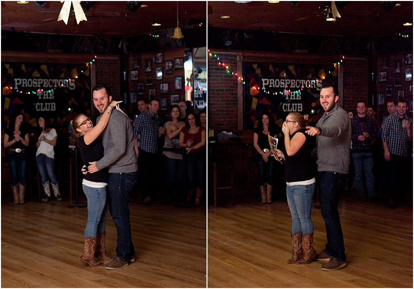Prospector's Steakhouse Proposal_South Jersey Wedding Photographer 003