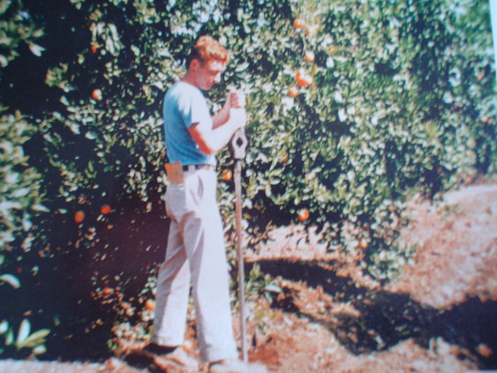 Babcock Labs is a part of Riverside's agricultural history, as we tested soil and water for the local orange groves during the citrus boom
