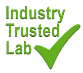 The water industry's most trusted analytical testing laboratory