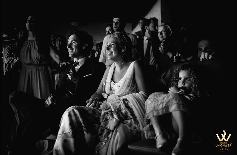 "UNIONWEP AWARD ""JOUNARL PHOTOGRAPHY STYLE"" 2017"