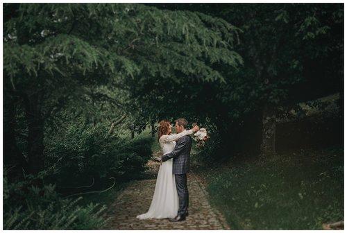 JOANA SALGADO - Cuando alguien se implica en algo como lo hace Inhar es fácil que las cosas salgan bien. Un gran profesional muy atento, amable y educado. Todo lo que se espera de un fotógrafo el día de tu boda e incluso más. Un acierto seguro contar con él.