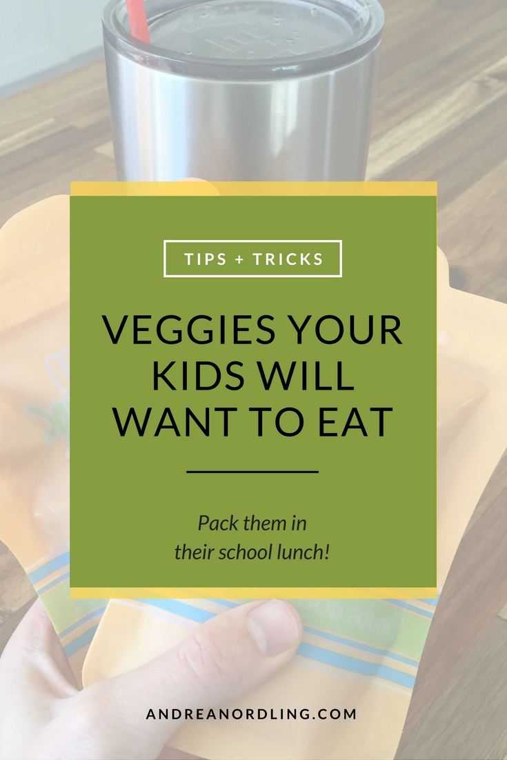 How to make a quick and healthy smoothie your kids WILL EAT