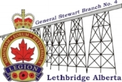 Royal Canadian Legion General Stewart Branch no.4
