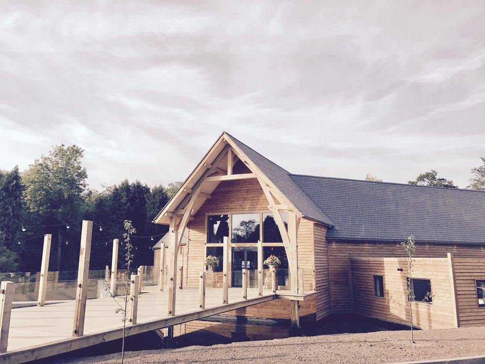 The Mill Barns - Alveley