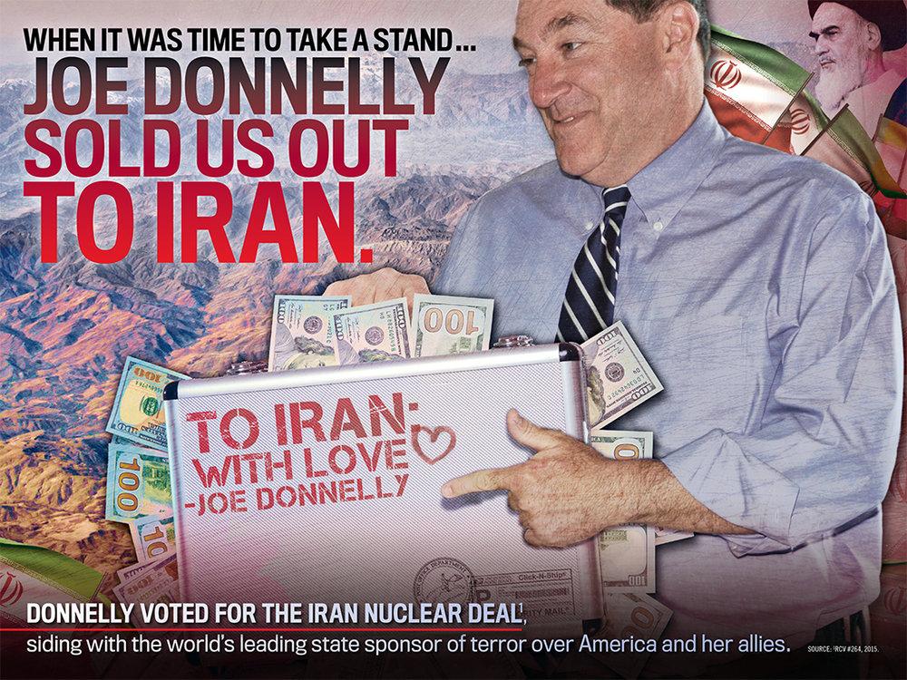 Braun - Iran Deal