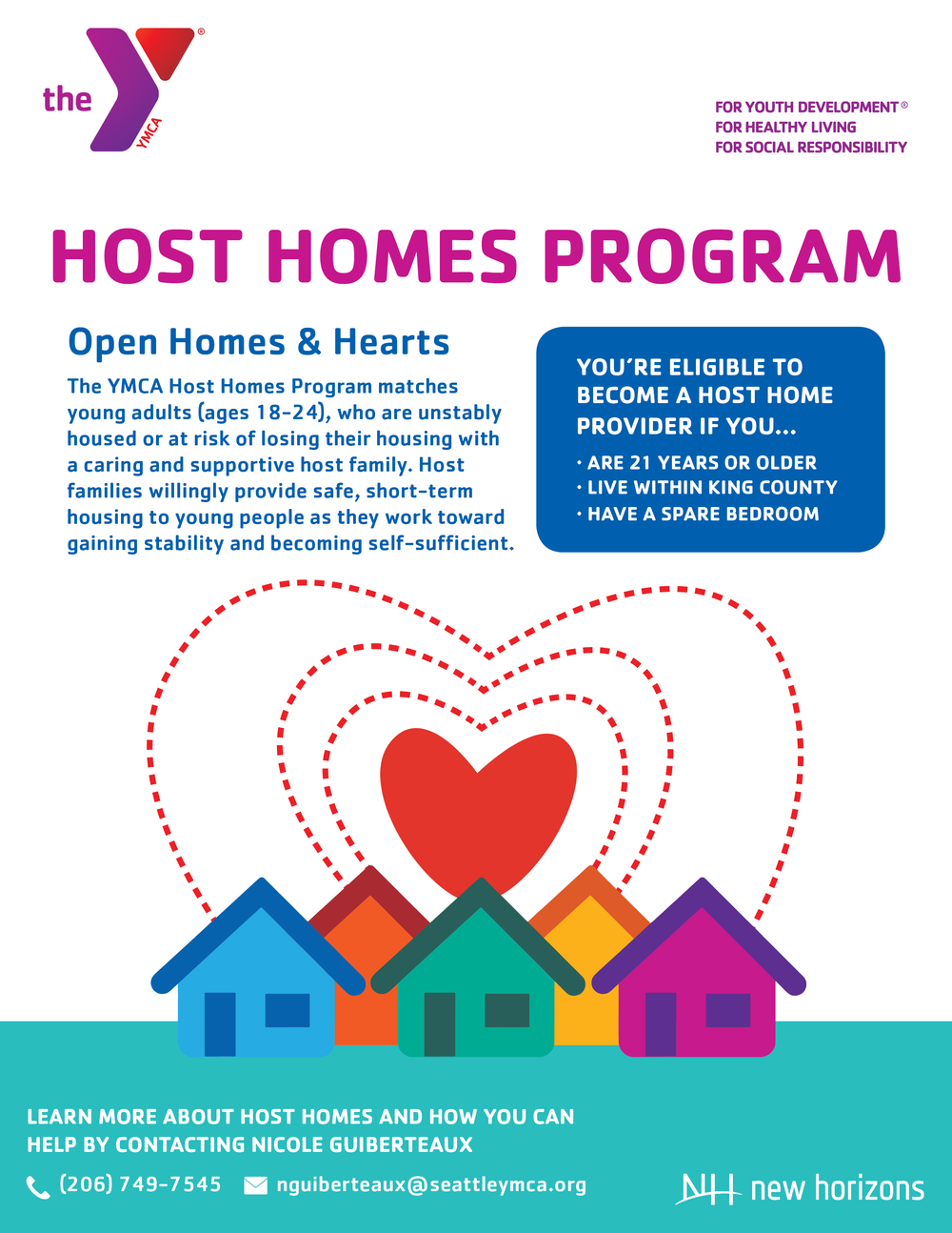 host-homes-poster-ilustration