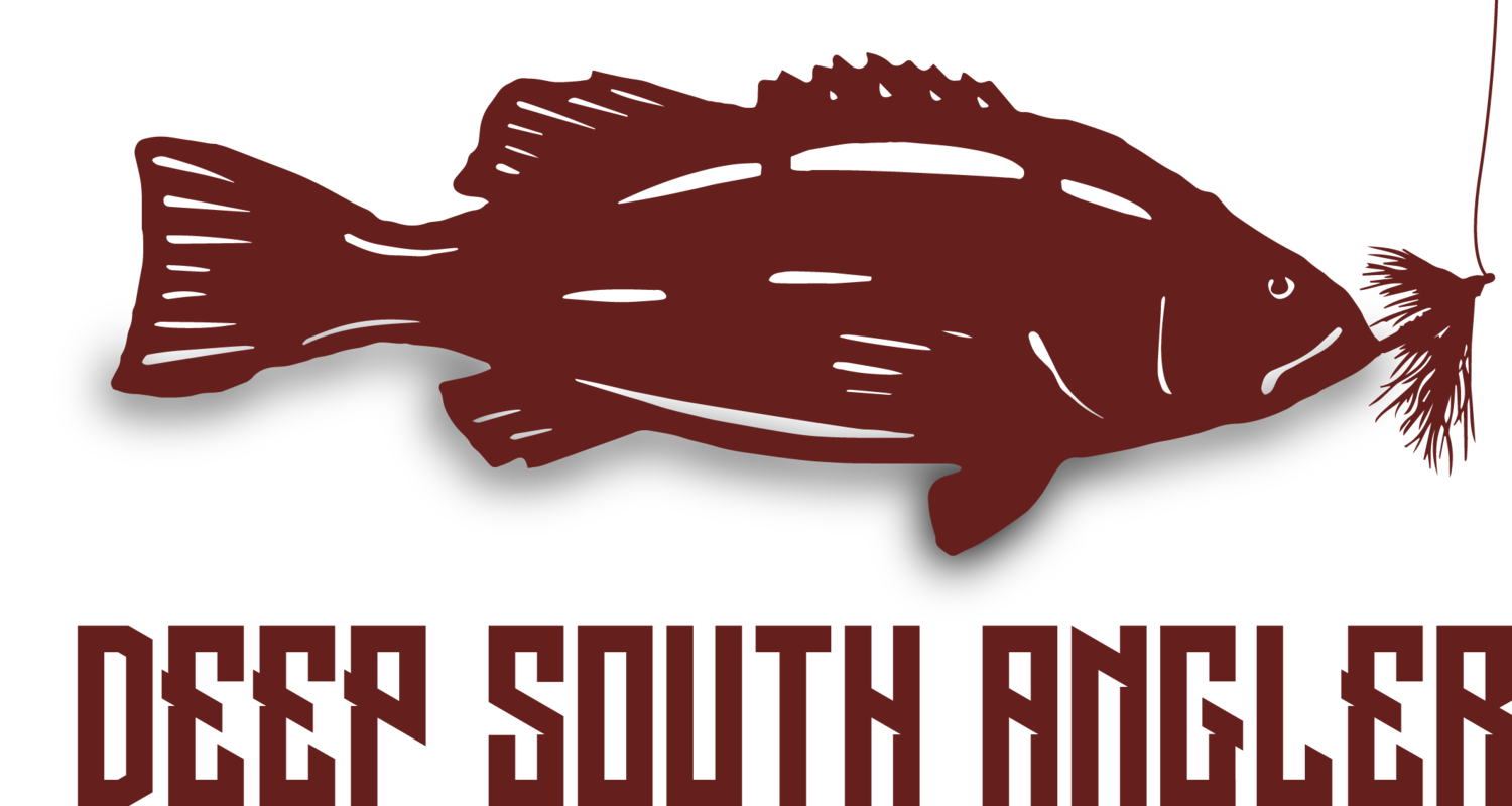 Deep South Angler
