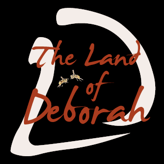 THE LAND OF DEBORAH