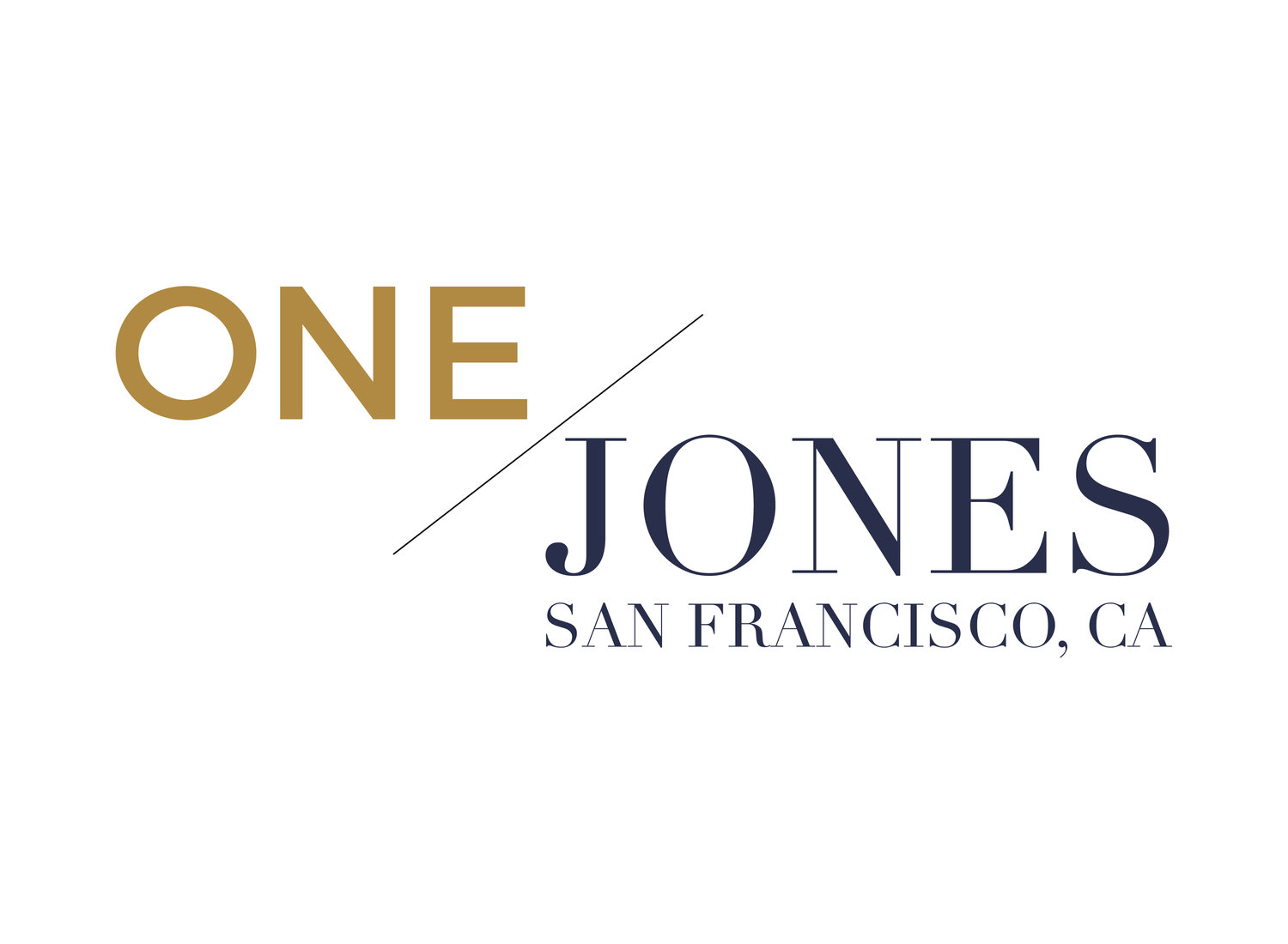 One Jones | San Francisco, CA