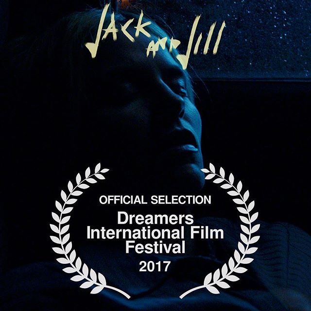 #JackandJill are flying to South Korea 🇰🇷! Honored to be an #OfficialSelection at the first annual Dreamers International Film Festival, starting August 3rd in Busan, South Korea. #jackandjillarecoming #DIFF2017 #dreamersfilmfest #jandjmovie #womeninfilm #bowerypoetry