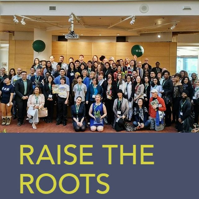 THANK YOU to all our #Grassrootsweek #Leaders who are making a positive impact on our communities across #Toronto! @grassroots_growth & @volunteertoronto are so proud of you! #RaiseTheRoots. . . . #grassootsweek #volunteers #volunteering #volunteerTO #nonprofit #charity #leaders #leadership #community #citybuilding #mood #domoregood #leaders #leadership #socialjustice #youth #sports #culture #fitfam #environment #Toronto #tdot #the6ix #the6 #torontolife #grassrootsgrowth