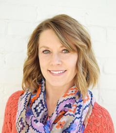 Kelli Campbell Account Director