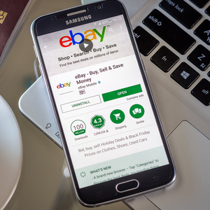 Ebay and Gumtree