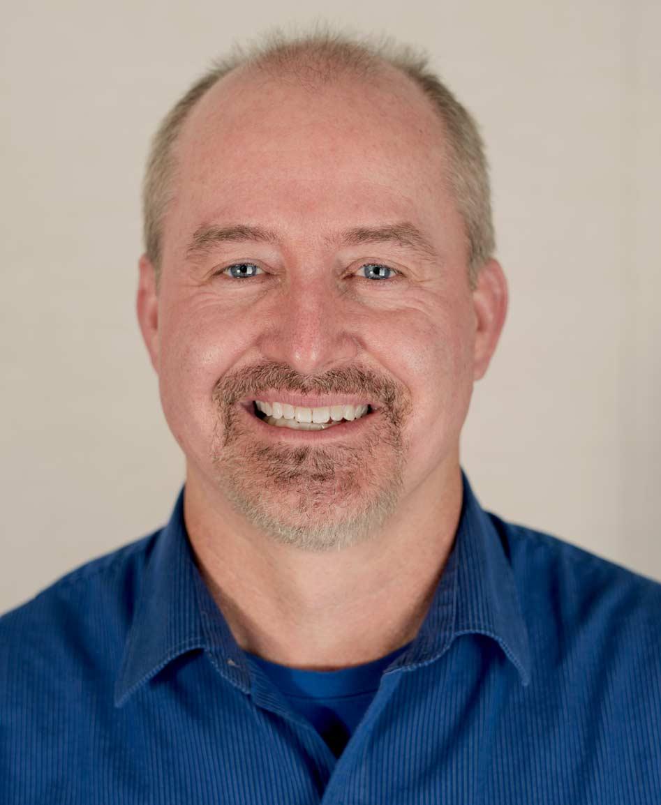 Larry Ogle