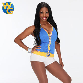 Simma Girl Kimberly  - Atlanta   BRAND AMBASSADOR/DANCER   Credits: NBA Golden State Warriors, NBA Indiana Pacers, NFL Indianapolis Colts  IG Reach: 2.2k