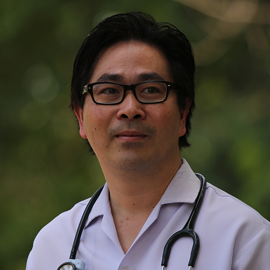 Santi Lapbenjakul , an Atlantic Fellow for Health Equity in Southeast Asia and champion of care for the elderly in Thailand, is collaborating with the government to train caregivers and redirect healthcare resources toward home care.