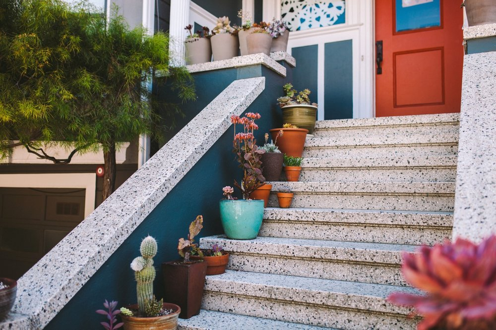 San Francisco Airbnb Wedding Bridal Preparation Rental