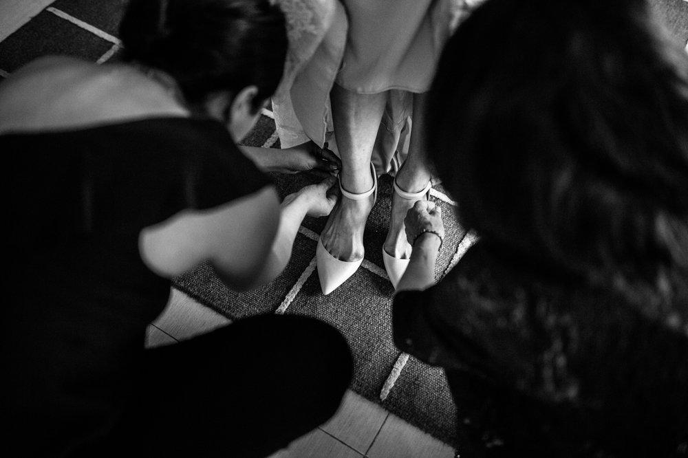 Louise Et Cie Wedding Heels