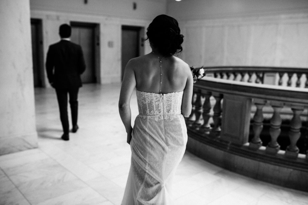 San Francisco City Hall & Stable Cafe Wedding Photography 157.jpg