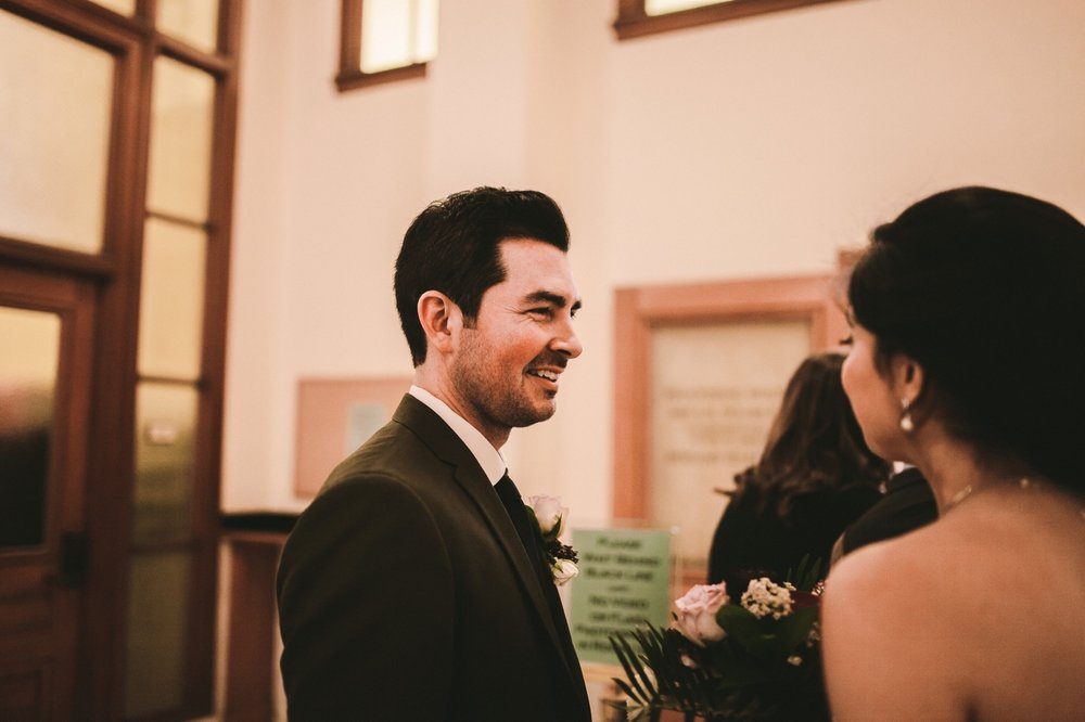 San Francisco City Hall & Stable Cafe Wedding Photography 159.jpg