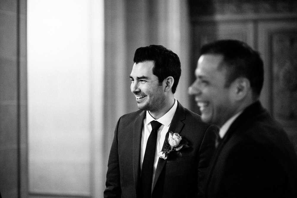 San Francisco City Hall & Stable Cafe Wedding Photography 248.jpg