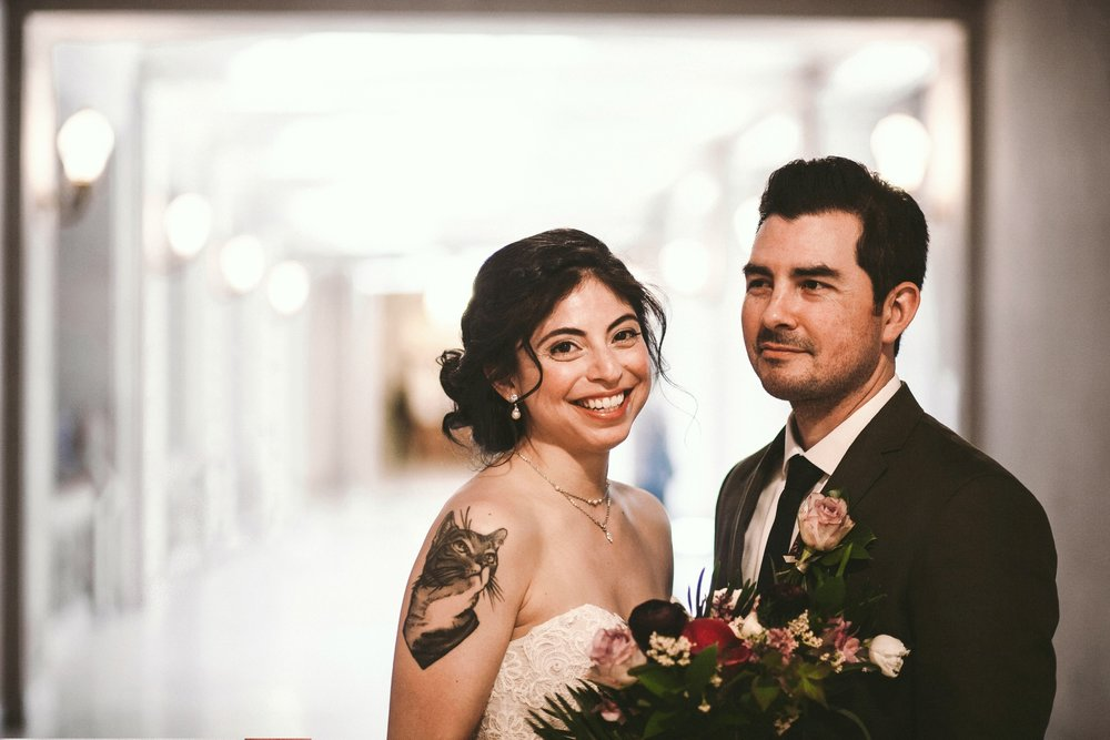 San Francisco City Hall & Stable Cafe Wedding Photography 268.jpg