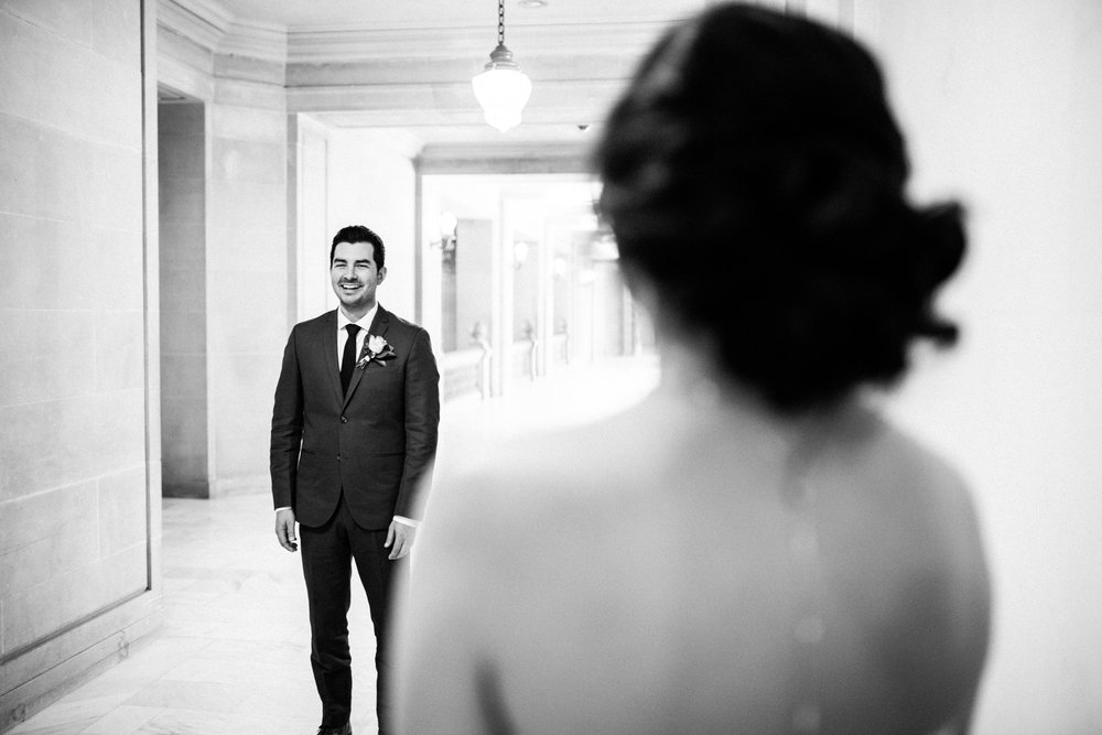 San Francisco City Hall & Stable Cafe Wedding Photography 284.jpg