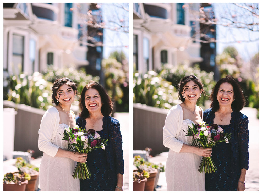 San Francisco City Hall & Stable Cafe Wedding Photography Double 3.jpg