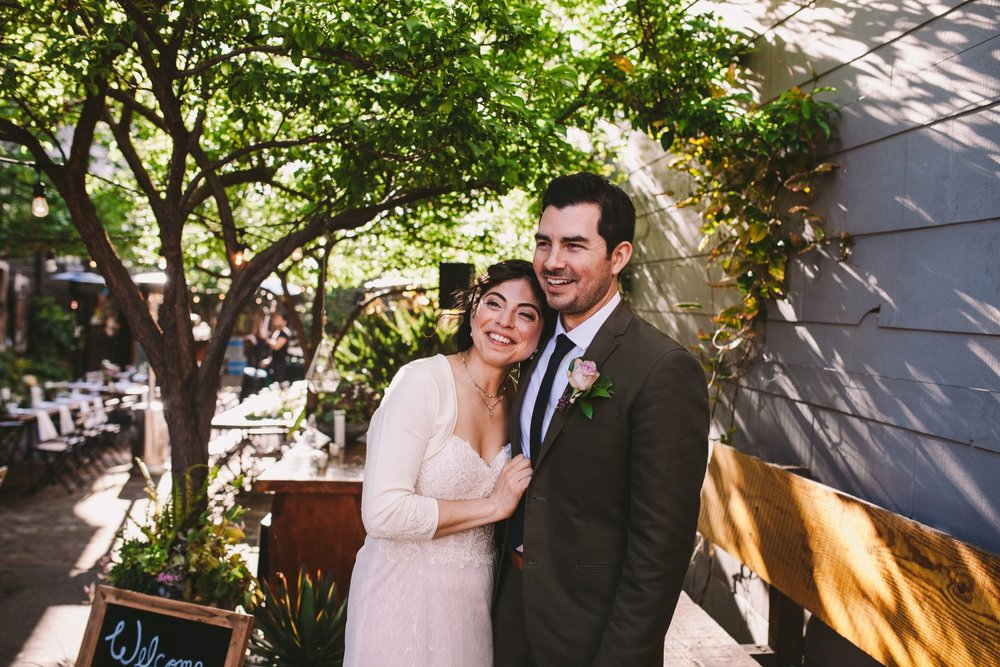 San Francisco City Hall & Stable Cafe Wedding Photography 412.jpg