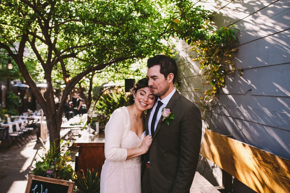 San Francisco City Hall & Stable Cafe Wedding Photography 415.jpg