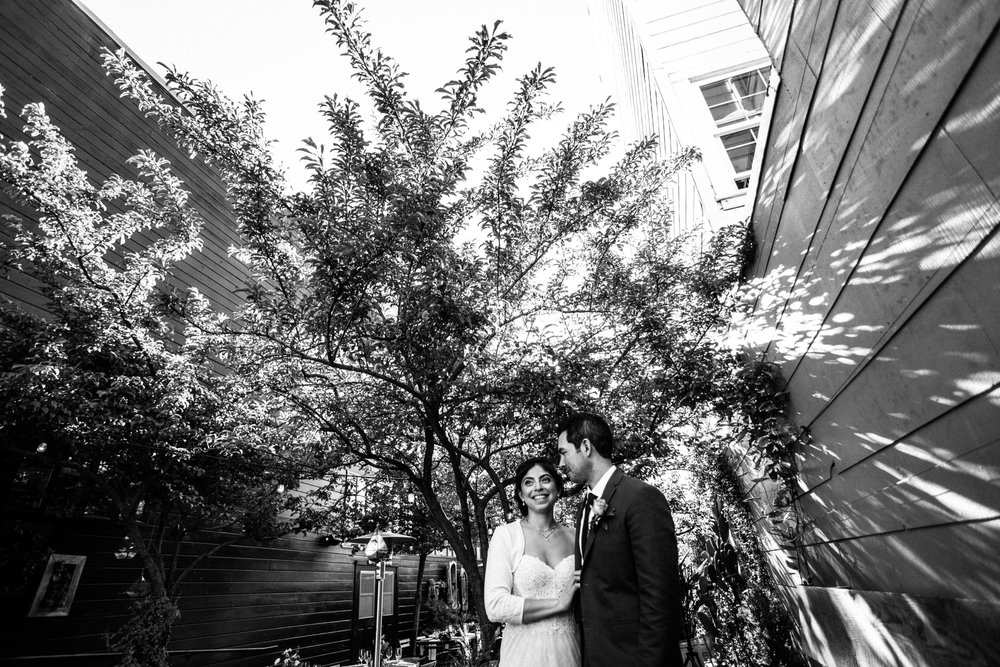 San Francisco City Hall & Stable Cafe Wedding Photography 416.jpg