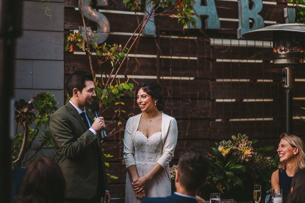 San Francisco City Hall & Stable Cafe Wedding Photography 560.jpg