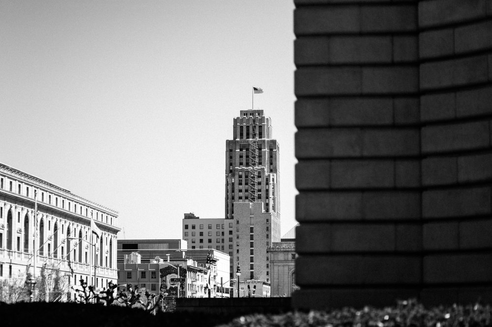 San Francisco City Hall & Stable Cafe Wedding Photography 114.jpg