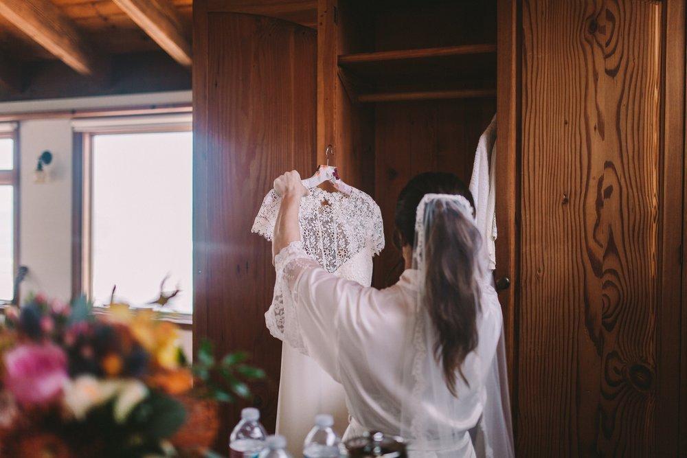 Anais Anette Savannah Wedding Gown Dress Real Bride