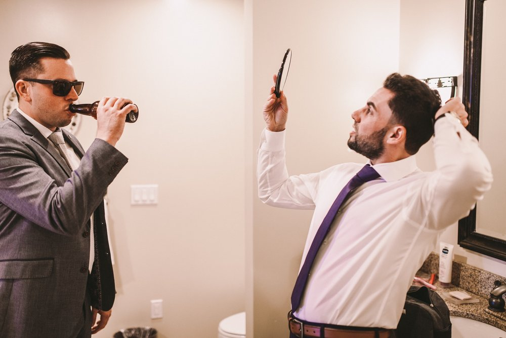 Intimate & Modern Jewish Pacifica Wedding 201.jpg