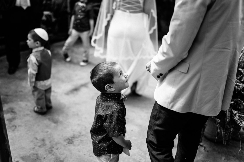 Intimate & Modern Jewish Pacifica Wedding 431.jpg