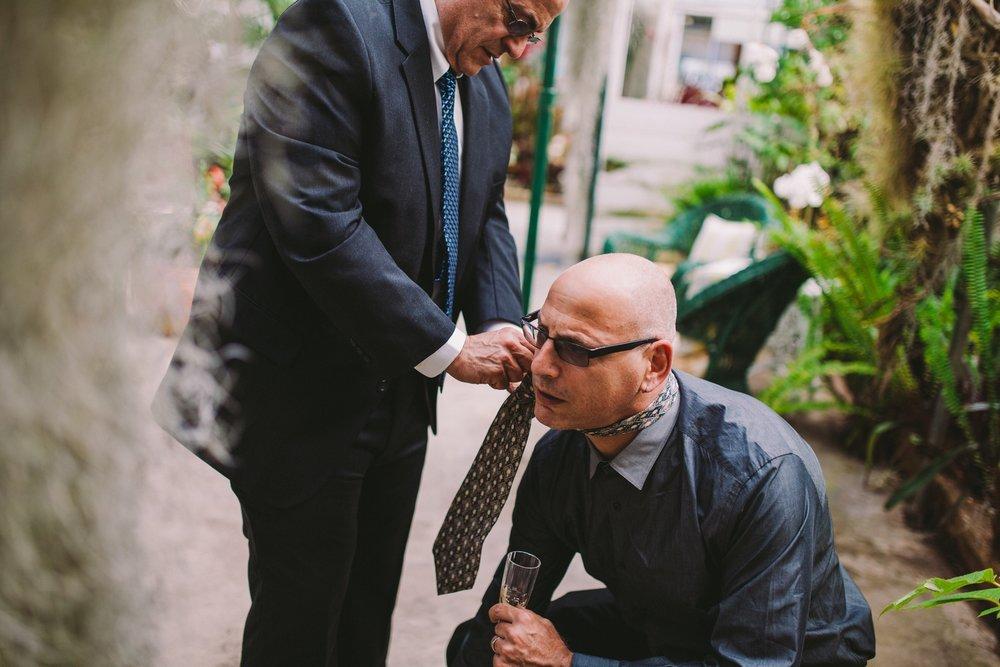 Intimate & Modern Jewish Pacifica Wedding 447.jpg
