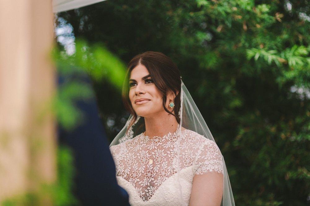 Anais Anette Savannah Real Bride Modern Jewish Wedding Pacifica
